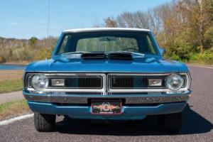 1971 Dodge Other Dart Swinger 340 Two-door Hardtop