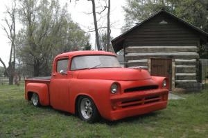1957 Dodge Other Pickups Photo