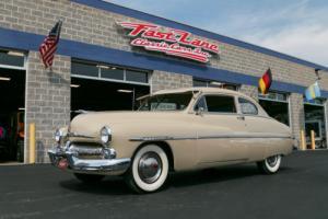 1950 Mercury Coupe Flat Head V8