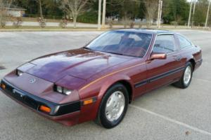 1984 Nissan 300ZX 2 + 2