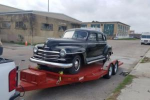 1947 Plymouth Other Photo