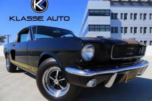 1966 Ford Mustang GT350H Photo