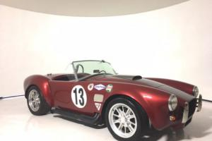 1965 Shelby Cobra Cobra | Factory Five | Disk Brakes | Stripe Photo