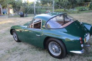 1964 TVR Grantura Mk III