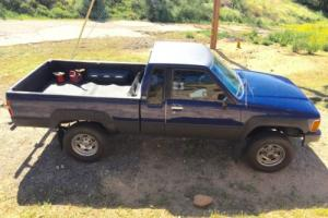 1985 Toyota Other XTRA CAB