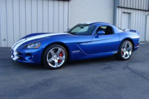 2006 Dodge Viper SRT10 GTS COUPE
