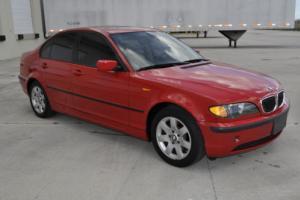 2005 BMW 3-Series 325 i