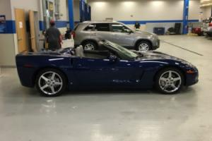 2007 Chevrolet Corvette LT3