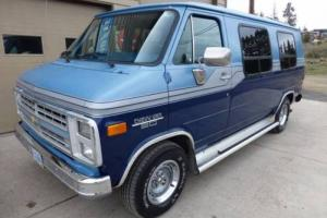 1986 Chevrolet Other Pickups --