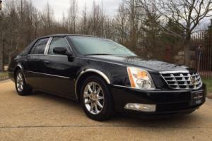 2006 Cadillac DeVille w/1SC