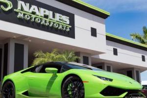 2015 Lamborghini Other LP 610-4