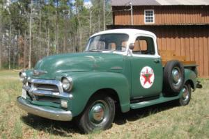 1954 Chevrolet Other Pickups 1/2 Ton