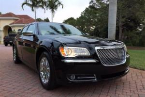 2011 Chrysler 300 Series C