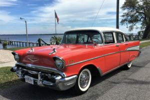 1957 Chevrolet Bel Air/150/210 Belair Photo