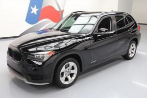 2015 BMW X1 SDRIVE28I TURBO CRUISE CTRL BLUETOOTH