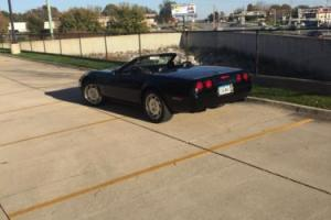 1996 Chevrolet Corvette C-4 LT1 Photo
