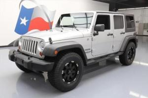2012 Jeep Wrangler SPORT 4X4 HARD TOP CRUISE CTRL