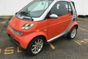 2006 Other Makes Fortwo