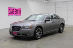 2012 Chrysler 300 Series 4dr Sdn V6 300S RWD