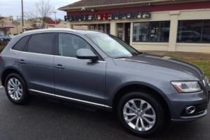2013 Audi Other Premium Plus
