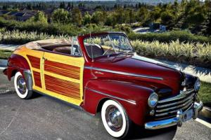 1947 Ford Other Ford Sportsman