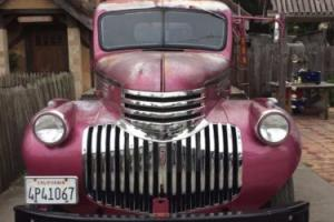 1945 Chevrolet Other Pickups