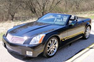 2008 Cadillac XLR XLR-V
