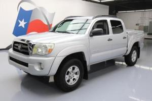 2008 Toyota Tacoma PRERUNNER V6 DOUBLE CAB TRD OFF ROAD