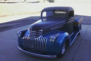 1946 Chevrolet Other Pickups Flat Bed