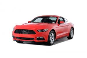 2016 Ford Mustang V6 Photo
