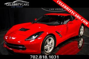 2016 Chevrolet Corvette Auto Photo