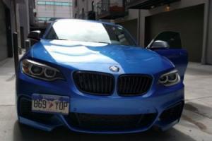 2015 BMW 2-Series M235