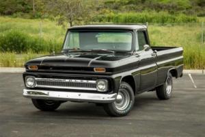 1964 Chevrolet C-10 Custom Cab