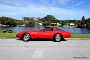 1979 Chevrolet Corvette --