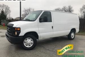 2008 Ford E-Series Van E-250 Commercial