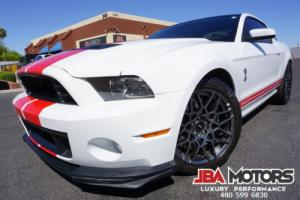 2014 Ford Mustang 14 GT 500 Shelby GT500 Supercharged V8 GT 500 Photo