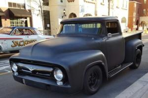 1956 Ford F-100 Photo