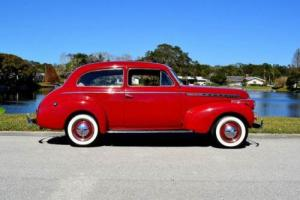 1940 Chevrolet Other --