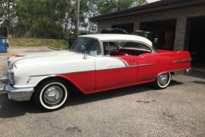 1956 Pontiac Catalina