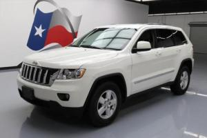 2011 Jeep Grand Cherokee LAREDO AUTO BLUETOOTH