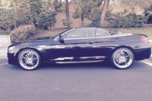 2012 BMW 6-Series 640 I
