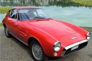 1967 Ghia 1500 GT --