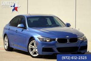 2013 BMW 3-Series 328i Photo