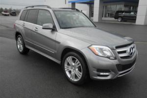 2013 Mercedes-Benz GLK350 4MATIC 4dr GLK350