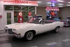 1971 Pontiac Other