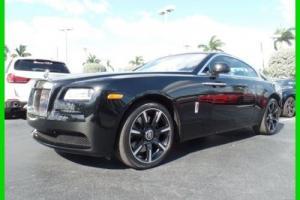 2016 Rolls-Royce Other
