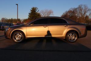 2012 Chevrolet Malibu 4dr Sedan LS w/1LS