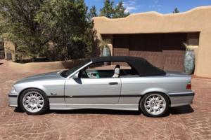 1996 BMW 3-Series RMS