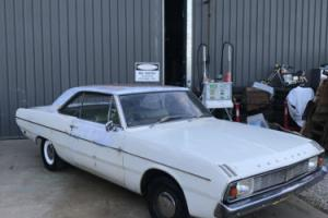 Chrysler Valiant 1971 VG Hard top 2 door coupe with 245 Hemi and automatic trans Photo