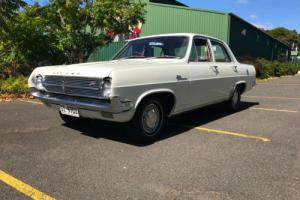 HD HOLDEN X2 PREMIER 1965 SURVIVOR CAR EXCELLENT CONDITION